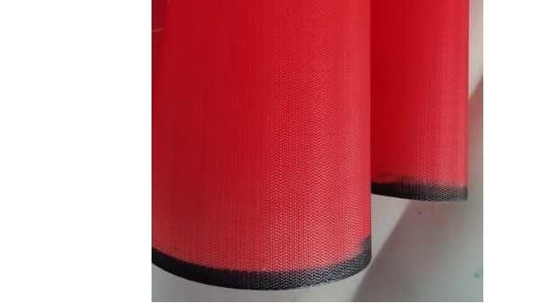 太康熔喷布网帘、网带无锡滤布生产厂家——{旭瑞网业}