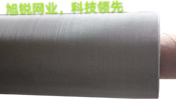 不锈钢丝网印刷的应用