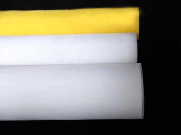 加厚丝印网纱网布
