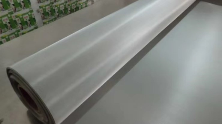 安徽不锈钢造纸网——滤水性能好{旭瑞网业}
