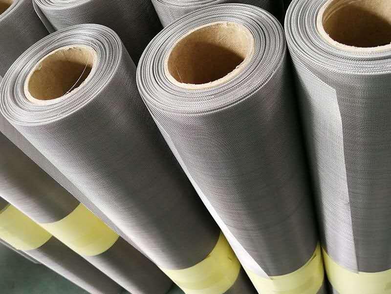 不锈钢网生产厂家