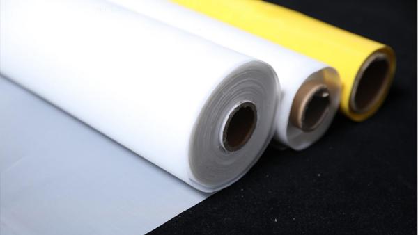 如何选择一款适合自己产品的丝印网纱?