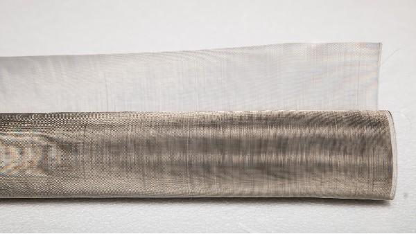 不锈钢丝网过滤筒