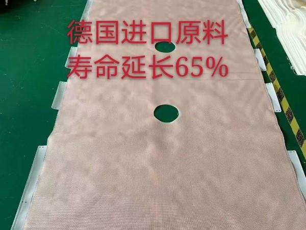 涤纶工业滤布