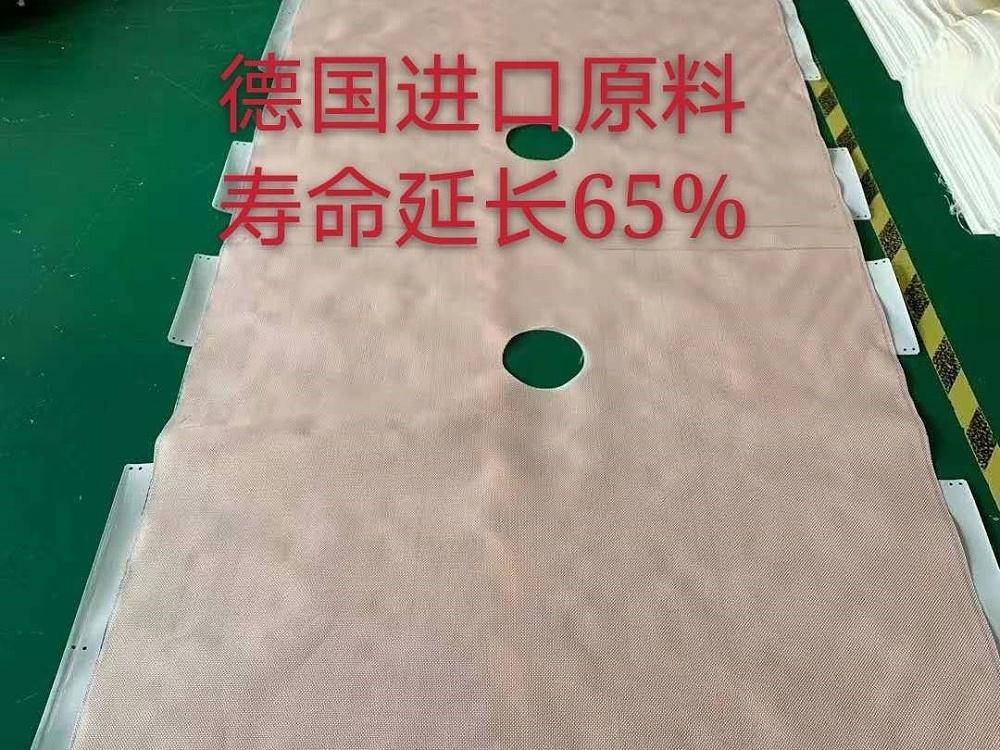 洗沙专用滤布