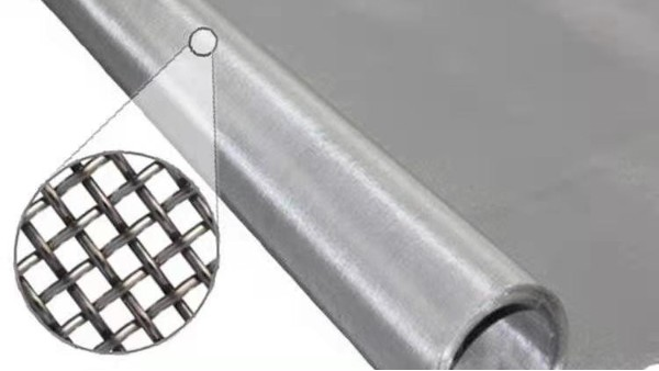 不锈钢筛网有什么用途