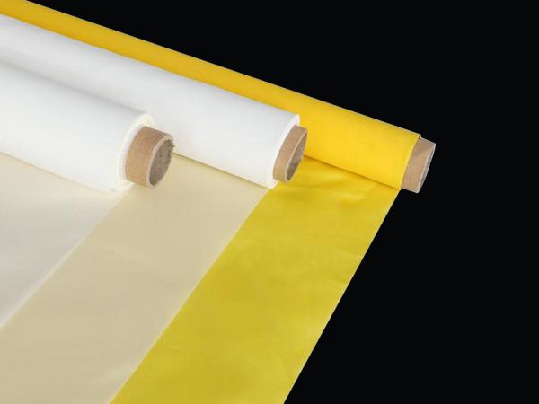 玻璃丝印网纱
