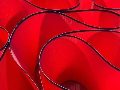 熔喷布网带