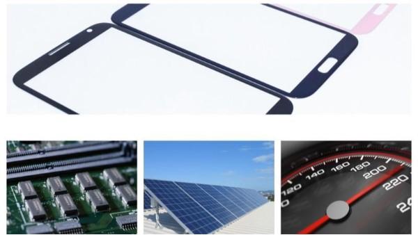 精密丝网印刷网板的原理和制程