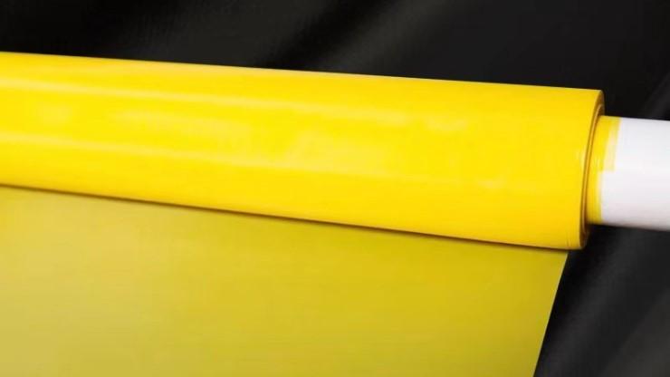 丝网印刷工艺流程详解——丝网印刷网板的制作{旭瑞网业}