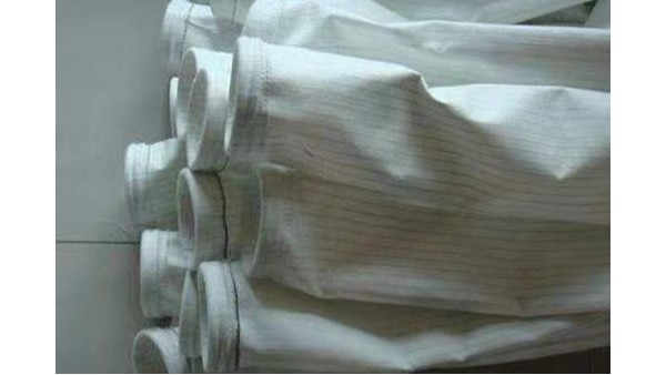 耐高温除尘过滤布袋PPS的正确使用也是长寿的关键{旭瑞网业}