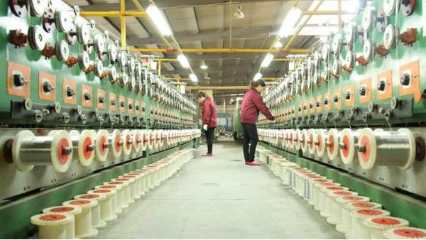 不锈钢丝工厂 利辛县不锈钢丝工厂内部曝光