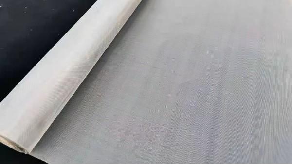 丝印网纱的材料有哪些