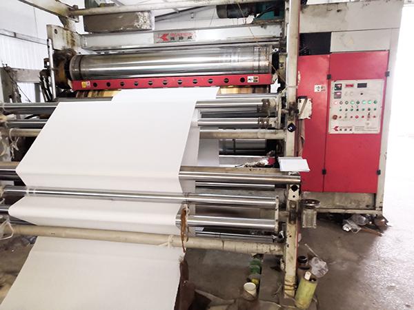 筛网生产机器