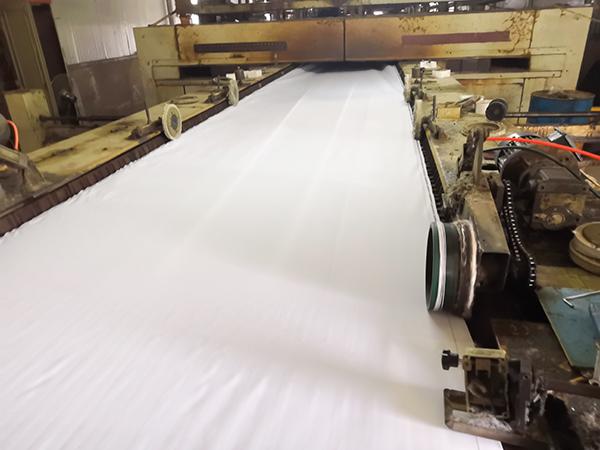 筛网生产线